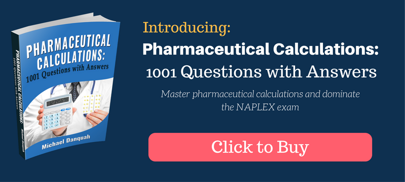 Pharmaceutical Calculations_1001 Questions With Answers_RxCalculations