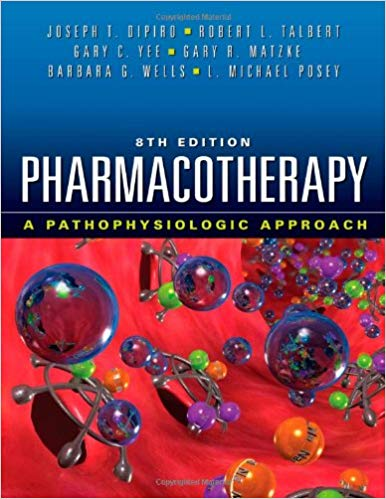 Pharmacotherapy - RxCalculations