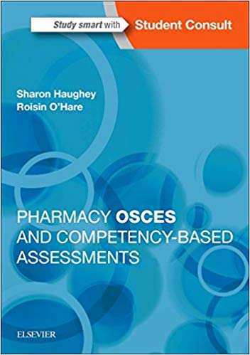 Pharmacy OSCEs and Competency-Based Assessments - RxCalculations